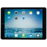 Apple iPad Air MF558LL/A (128GB, Wi-Fi + T-Mobile, Black with Space Gray) in Ramstein, Germany