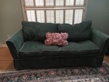 Walter E. Smithe couch & love seat w/ removable slipcovers in Bartlett, Illinois