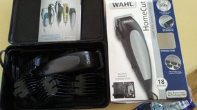Wahl hair trimmer in Alamogordo, New Mexico