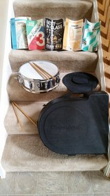 Slingerland snare drum & case in bookoo, US