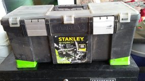 Stanley large toolbox in Alamogordo, New Mexico