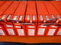 EnerSys PowerSafe SBS 190F 12V Solar/Back-Up Batteries in Watertown, New York