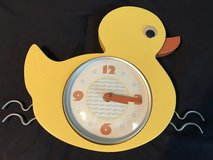 Duck Wall Clock in Spring, Texas