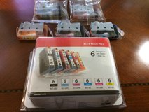 Canon BCI-6 Ink Multi-Pack in Kingwood, Texas