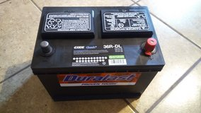 New Car Battery in Alamogordo, New Mexico
