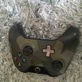 Xbox one army controller in Fort Hood, Texas
