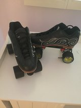 Men's Voodoo low top roller skates Size 8 in Chicago, Illinois