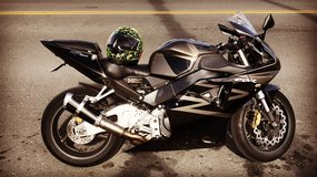 2003 Honda CBR 954RR in Los Angeles, California