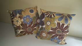 2 pc Pillow Set - Flowered in Cherry Point, North Carolina