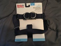 Large Step-In adjustable harness Brand New!!! in Alamogordo, New Mexico