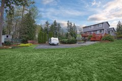 Rent/Lease w/a Right to Purchase ~ Bonney Lake Home w/RV Parking! in Fort Lewis, Washington
