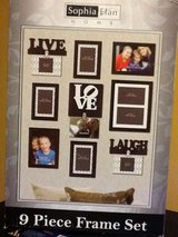 New Picture Frame Set in Beaufort, South Carolina