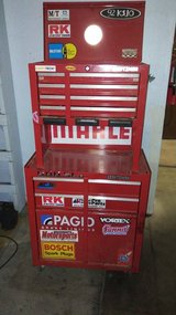 Craftsman 600 SL toolbox in Vacaville, California