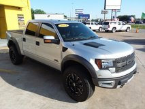 2011 FORD F150 RAPTOR ***FULLY LOADED, FINANCING AVAILABLE*** in Kingwood, Texas