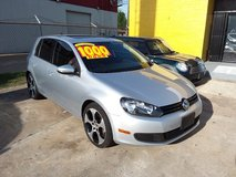 2013 VOLKSWAGEN GOLF 4DR ***FINANCING AVAILABLE *** in Kingwood, Texas