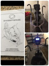 Cardiostrider Fitness Bike in Chicago, Illinois