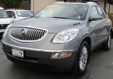 2008 Buick Enclave Wagon 4dr CXL AWD in Fort Lewis, Washington