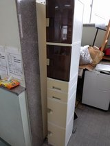 Slim Kitchen Storage Cabinet in Okinawa, Japan