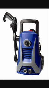 Workchoice 1500 psi electric pressure washer in Baytown, Texas