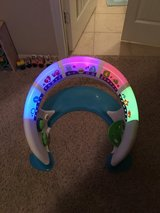 Fisher-Price Bright Beats Smart Touch Play Space in Spring, Texas