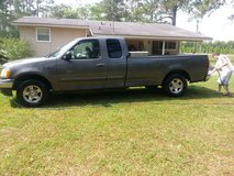 2003 ford extended cab in Jacksonville, Alabama