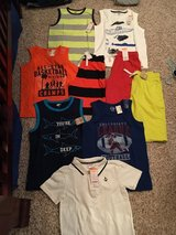 Boys clothes brand new sizes are 7-8,10 in Chicago, Illinois
