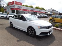 '16 VW Jetta 1.4T SE AUTOMATIC in Ramstein, Germany