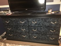Matching dressers in Nellis AFB, Nevada