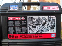 Craftsman 96 PC Tool Set in Ramstein, Germany