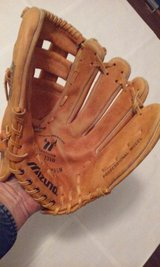 Baseball Mit Mizuno MZ 1310 LHC RHT Pro Model in Batavia, Illinois