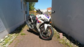 2013 Honda CBR500R in Ramstein, Germany