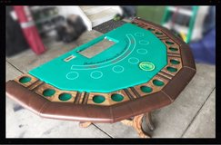 Peerless Casio Company Game Table in Fort Carson, Colorado