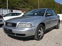 Audi A4 1.8 Automatic Low Mileage New Inspection - Ready to register ! in Ramstein, Germany