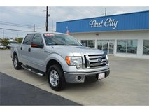 2011 Ford F150 SuperCrew XLT in Cherry Point, North Carolina