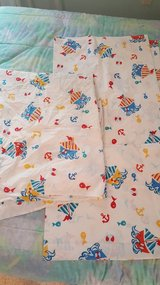 Twin bed sheets in Camp Lejeune, North Carolina