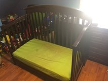 Babies R Us Crib/bed in Naperville, Illinois