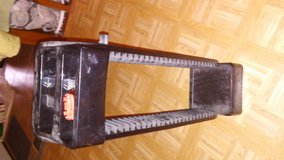 Video game holder-up to #30 games or DVD's-Like New!! in Batavia, Illinois
