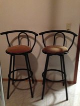 Bar Stools - 2 in Ramstein, Germany