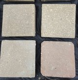 "Patio Bricks, 6"" x 6"" x 2"" (~ 100 total) in Glendale Heights, Illinois"