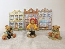 Cherished Teddies #1 in Vacaville, California