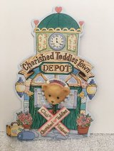 Cherished Teddies #2 in Vacaville, California