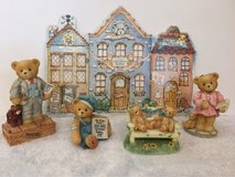 Cherished Teddies #3 in Vacaville, California