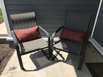 Patio furniture in Watertown, New York