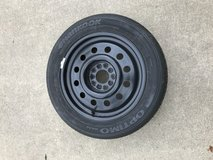 Spare Tire in Glendale Heights, Illinois