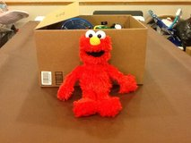 Elmo about 18 inches in Westmont, Illinois