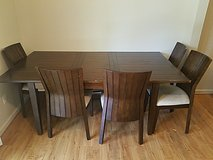 kitchen table for $20 in Bolling AFB, DC