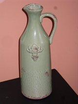 "15""H decorative pitcher in Wheaton, Illinois"