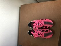 soccer shoes sz 13 in Vista, California