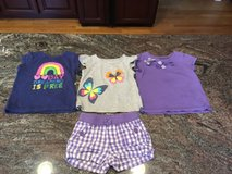 Baby Girl 12 Months Clothes Lot in Glendale Heights, Illinois