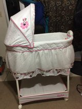 Minnie Mouse  bassinet in 29 Palms, California